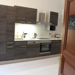 Отель JustPrague Apartment - Castle view Чехия, Прага - отзывы, цены и фото номеров - забронировать отель JustPrague Apartment - Castle view онлайн в номере