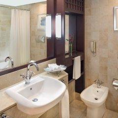Отель Beach Rotana ванная