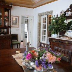 Отель Quinta Do Sourinho Барселуш гостиничный бар