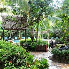 Отель Rabbit Resort Pattaya фото 8