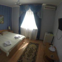 Galian Hotel 3* Номер Комфорт двуспальная кровать фото 3
