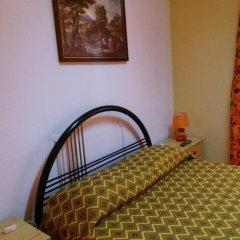 Отель Pensao Residencial Flor dos Cavaleiros 2* Люкс с различными типами кроватей фото 3