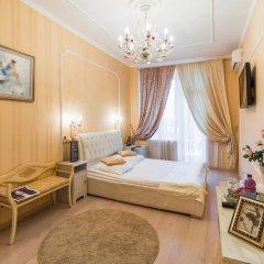 Гостиница Royal Capital 3* Номер Бизнес с различными типами кроватей фото 20
