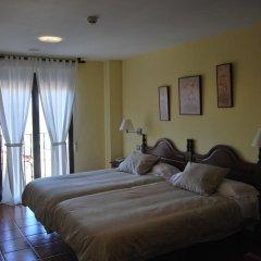 Отель La Encina Centenaria 2* Стандартный номер с 2 отдельными кроватями