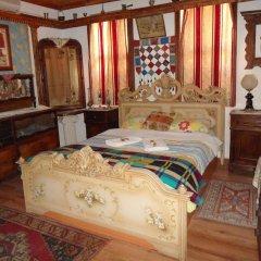Homeros Pension & Guesthouse Стандартный номер с двуспальной кроватью фото 4