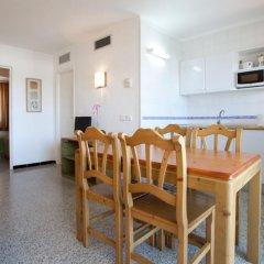 Апартаменты Niu d'Aus Apartments 3* Апартаменты с различными типами кроватей фото 4