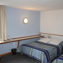 Отель Climotel 2* Стандартный номер с различными типами кроватей фото 9