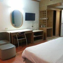 Garden Paradise Hotel & Serviced Apartment 3* Стандартный номер с различными типами кроватей фото 8