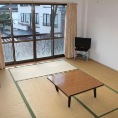 Отель Sugakuso Яманакако детские мероприятия