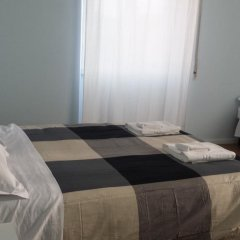 Отель La Cornice Guest House Стандартный номер с 2 отдельными кроватями (общая ванная комната) фото 3
