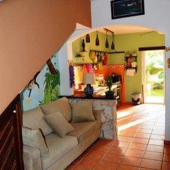 Condo-Hotel Romaya Апартаменты с различными типами кроватей фото 29