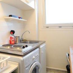 Отель Apart Inn Paris - Cambronne Франция, Париж - отзывы, цены и фото номеров - забронировать отель Apart Inn Paris - Cambronne онлайн в номере