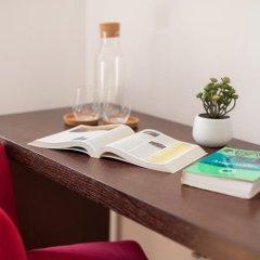 Отель Feels Like Home Rossio Prime Suites 4* Стандартный номер фото 10