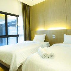 Отель Hamilton Grand Residence 3* Вилла с различными типами кроватей фото 2