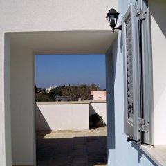 Отель Belloluogo Guest House Лечче балкон