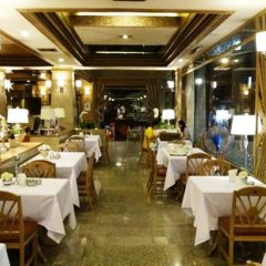 AA Hotel Pattaya питание фото 2