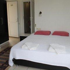 Lizo Hotel 3* Стандартный номер фото 3