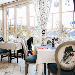 Гостиница Мини-отель Грандъ Сова в Плёсе 1 отзыв об отеле, цены и фото номеров - забронировать гостиницу Мини-отель Грандъ Сова онлайн Плёс питание фото 3