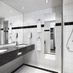 Thon Hotel Ski 3* Стандартный номер с различными типами кроватей фото 2