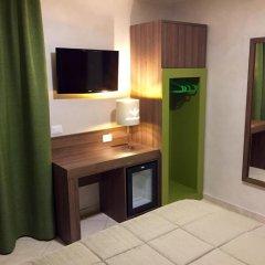 Hotel Smeraldo 3* Номер категории Эконом фото 8