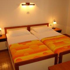 Garni Hotel Fineso 3* Стандартный номер с различными типами кроватей фото 6