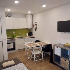 Отель Oriente DNA Studios & Rooms Апартаменты с различными типами кроватей фото 4