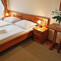 Отель Liliova Prague Old Town 4* Стандартный номер фото 2
