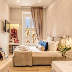 Maison D'Art Boutique Hotel 3* Стандартный номер с различными типами кроватей фото 7