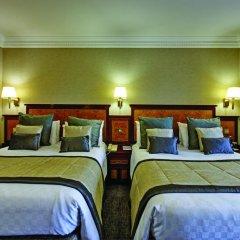 Leonardo Royal Hotel London City 5* Стандартный номер с различными типами кроватей фото 5