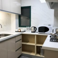 Апартаменты New Harbour Service Apartments в номере фото 2