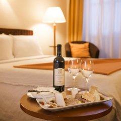 Отель Aliados 3* Стандартный номер с двуспальной кроватью фото 40
