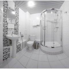 Гостиница Колибри Улучшенный номер с двуспальной кроватью фото 10