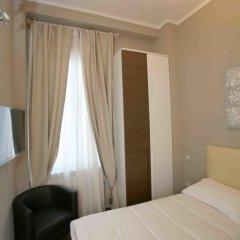 Отель La casa di Mango e Pistacchio Стандартный номер с различными типами кроватей фото 13