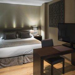 Отель Catalonia Avinyó 3* Улучшенный номер с различными типами кроватей фото 5