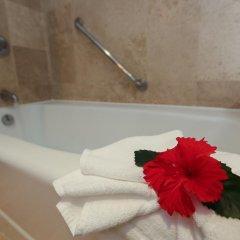Отель Azul Ixtapa Resort - Все включено ванная