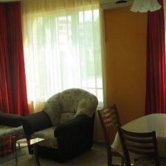 Апартаменты Хермес комната для гостей фото 3