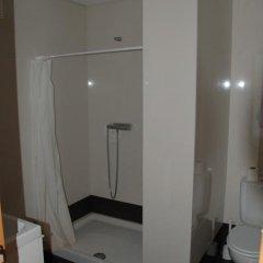 Отель Alojamento Local Verde e Mar Стандартный номер с различными типами кроватей фото 5