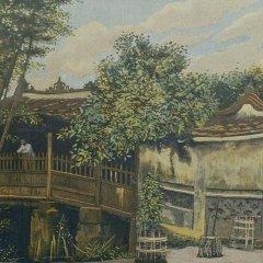 Отель The Village Homestay фото 5