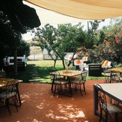Отель Yucca Alacati Чешме питание фото 2