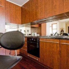 Отель Old Town Residence Латвия, Рига - отзывы, цены и фото номеров - забронировать отель Old Town Residence онлайн удобства в номере фото 2