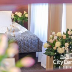 Отель City Center Rooms спа фото 2
