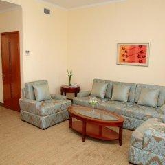 Парк Отель Бишкек 4* Улучшенный люкс фото 25