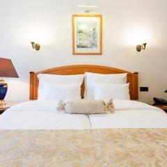 Hotel Sterling Garni 4* Номер категории Эконом с различными типами кроватей фото 2