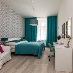 Апартаменты Comfortable Prague Apartments Апартаменты Премиум с различными типами кроватей