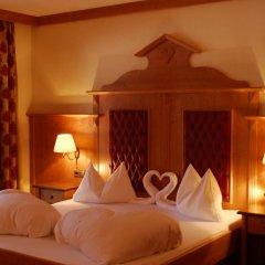 Отель Alphotel Tyrol 4* Номер Комфорт