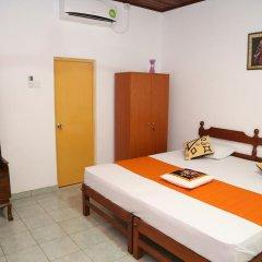 Отель Seasand Holiday Home 2* Стандартный номер с различными типами кроватей фото 32