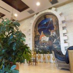 Отель Bethlehem Hotel Палестина, Байт-Сахур - отзывы, цены и фото номеров - забронировать отель Bethlehem Hotel онлайн интерьер отеля фото 2