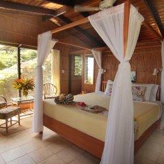 Отель Coconut Grove Beachfront Cottages спа фото 2