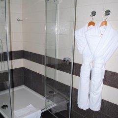 Гостиница Губернский 4* Стандартный номер с различными типами кроватей фото 17