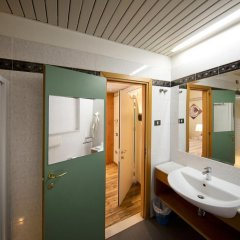 Hotel Marina Bay ванная